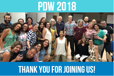 IIBA PDW 2018 - Thank you for joining us!