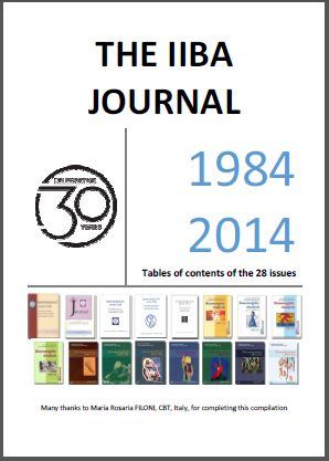 Journals Tbl of Ctnt