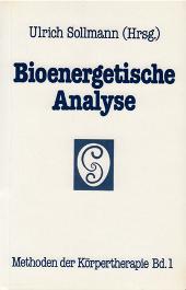 Bioenergetische Analyse