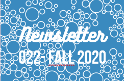 Newsletter Fall 2020