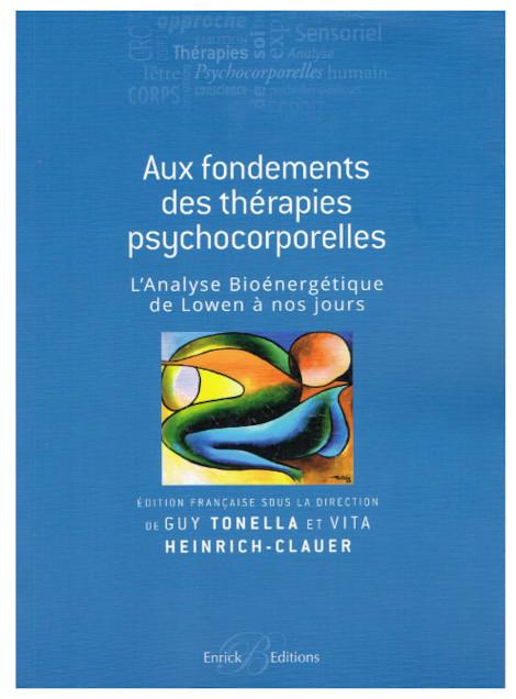Aux Fondement des Thérapies Psychocorporelles [FR] (€)